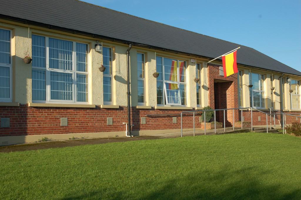 The Boy's National School