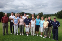 2010 Erins Own and Golf Club Celebration day 1st August