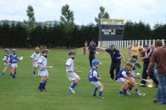 2010 Under 9 Denis Brennan Cup tournament