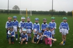 2011 - Under 6 v Conahy 1st Oct