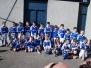 2013 April U8 team play in Croke Park