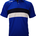 Azzuri Polo Shirt