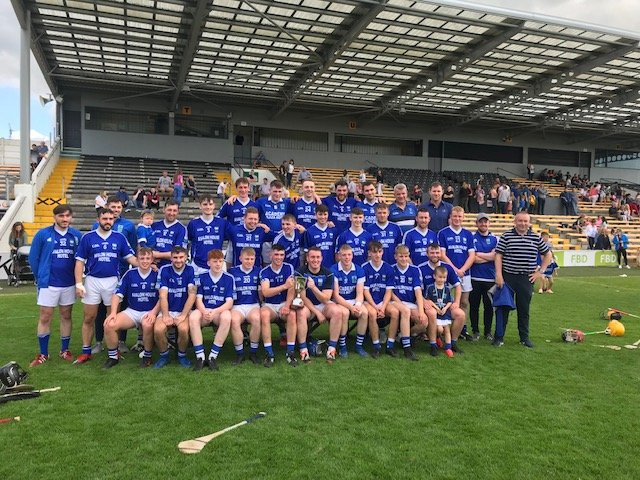 Junior A Hurling Champions