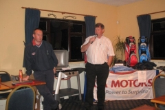 Golf Classic 2008