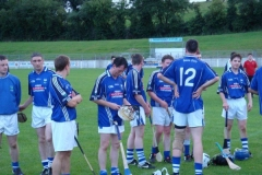 Paddy Cahill Cup Final