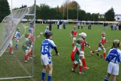Under 9 Kilmacud Tournament 2009