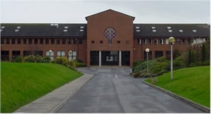 Castlecomer Community School